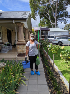 Adelaide Cleaners